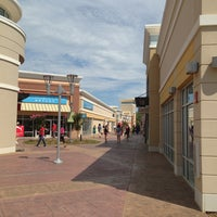 efb1d35594b924 ... Photo taken at The Outlet Shoppes at Atlanta by gee g. on 7 29 ...
