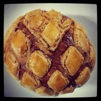 Снимок сделан в Ueno Bakery & Enzyme 上野酵素麵包生活館 пользователем Eric H. 8/2/2013