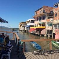 Foto tomada en Ilha das Caieiras por Marcelo C. el 2/8/2016