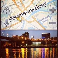 Foto tirada no(a) Rostov-on-Don por Виктор А. em 8/20/2014