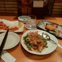 Снимок сделан в 庄や 入間店 пользователем T*k*sh* M. 1/21/2017