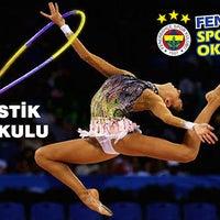 Foto tomada en Fenerbahce Spor Okulları por Fenerbahce Spor Okulları el 10/19/2013