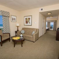รูปภาพถ่ายที่ Hilton Garden Inn South Padre Island โดย Hilton Garden Inn South Padre Island เมื่อ 9/30/2013