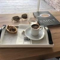 Foto tomada en Coffee Project por Pelin Ö. el 2/18/2017