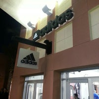 f3faf59516f413 Photo taken at adidas Factory Outlet by Carnell S. on 12 24 2012 ...