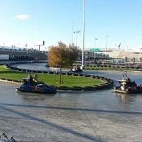 2/19/2013 tarihinde Carnell S.ziyaretçi tarafından Las Vegas Mini Gran Prix'de çekilen fotoğraf