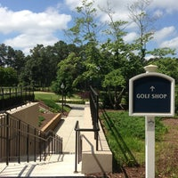 Foto tirada no(a) Washington Duke Inn & Golf Club por Dale S. em 5/30/2013