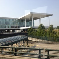 Снимок сделан в Aeroporto di Milano Malpensa (MXP) пользователем Soner C. 7/27/2013