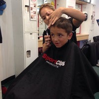 Sport Clips Haircuts Of Oceanside Marketplace Ivey Ranch Rancho