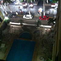 Foto tomada en Gran Hotel Diligencias por Carlos H. el 6/20/2013