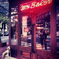 Photo prise au Mr. Baker par Caio M. le11/2/2012