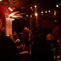 Das Foto wurde bei Copacabana Supper Club von mailman g. am 10/14/2012 aufgenommen