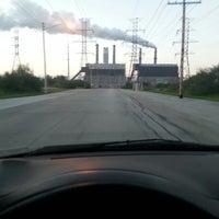 NIPSCO- R M Schahfer Generating Station - 2723 E 1500 N, Wheatfield