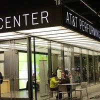 12/14/2013 tarihinde Crystal L.ziyaretçi tarafından AT&T Performing Arts Center'de çekilen fotoğraf