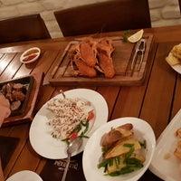 Photo prise au Pétrovič Restaurant par Yu.Zebosha. R. le9/16/2017