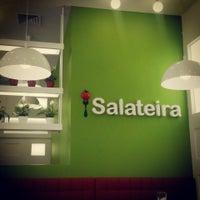 Foto scattata a Salateira da Tania H. il 6/20/2014