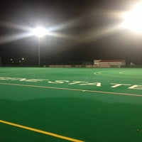 Owl Athletic Complex - 2 tips on