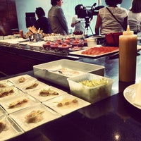 Ecole De Cuisine Alain Ducasse Cooking School In Muette