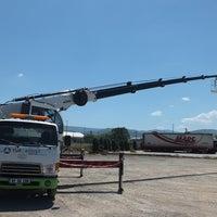 Das Foto wurde bei Ansan Hidrolik Ltd. Şti. von Ansan Hidrolik Ltd. Şti. am 1/25/2014 aufgenommen