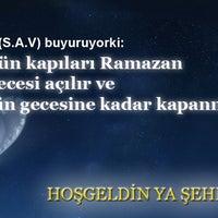 Das Foto wurde bei Ansan Hidrolik Ltd. Şti. von Ansan Hidrolik Ltd. Şti. am 6/28/2014 aufgenommen