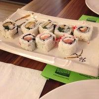 Foto tomada en Beef & Sushi por Mirian A. el 9/12/2014