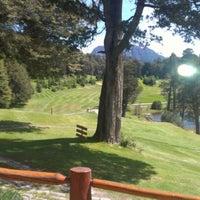 รูปภาพถ่ายที่ Campo de Golf โดย Frantz G. เมื่อ 10/30/2012