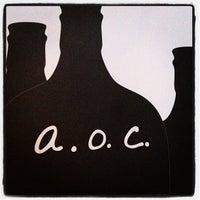 Photo prise au A.O.C. par Billy H. le4/29/2013