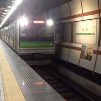 8/9/2015にしも け.が仙台駅 9-10番線ホームで撮った写真