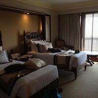 4/15/2013 tarihinde Lainey S.ziyaretçi tarafından Manila Hotel'de çekilen fotoğraf