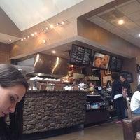 10/6/2013にCorey M.がCafe Ventanaで撮った写真