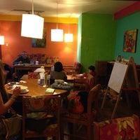 Foto tirada no(a) Ulrike's Cafe por Danusa A. em 6/8/2014