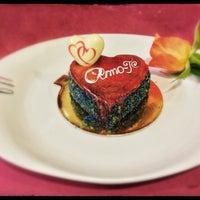 Foto tirada no(a) Restaurante O Fumeiro por Nuno L. em 2/14/2014