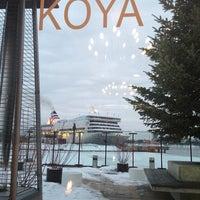 2/16/2013에 Julia V.님이 KOYA restorāns & bārs에서 찍은 사진