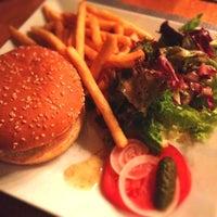 10/1/2012에 Paul P.님이 Demi Lune Café에서 찍은 사진