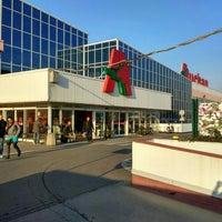 Auchan żerań Warszawa Województwo Mazowieckie