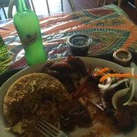 Menu Garden City Restaurant African Restaurant In Union