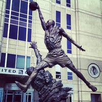 Foto scattata a United Center da kevin m. il 7/1/2013