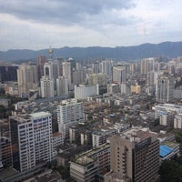 福州世茂洲际酒店 Intercontinental Hotel Fuzhou Hotel