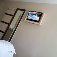 5/7/2017 tarihinde Can D.ziyaretçi tarafından Soyic Hotel'de çekilen fotoğraf