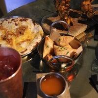 Снимок сделан в Baranaan Indian Cocktail пользователем Anaïs B. 7/4/2017