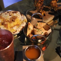 Foto scattata a Baranaan Indian Cocktail da Anaïs B. il 7/4/2017