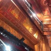 Foto tomada en Beacon Theatre por Alfredo P. el 10/13/2012