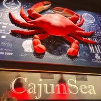 8/5/2019에 Rita L.님이 CajunSea & Oyster Bar에서 찍은 사진