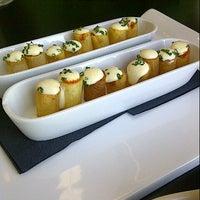 11/16/2012 tarihinde Higo V.ziyaretçi tarafından Restaurante PALé'de çekilen fotoğraf