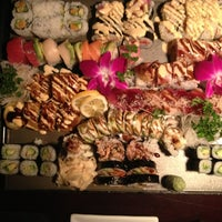 2/23/2013にJordan H.がMura Japanese Restaurantで撮った写真