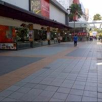 Bandung Indah Plaza Bip Shopping Mall In Bandung