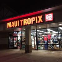 Maui Tropix Surf Co  - 215 Piikea Ave