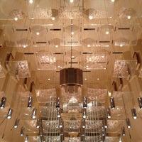 Das Foto wurde bei Louise M. Davies Symphony Hall von Toshi K. am 9/30/2012 aufgenommen