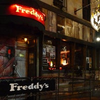 Photo prise au Freddy's Bar par Freddy's Bar le1/30/2014