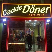 Cadde Döner Restaurant